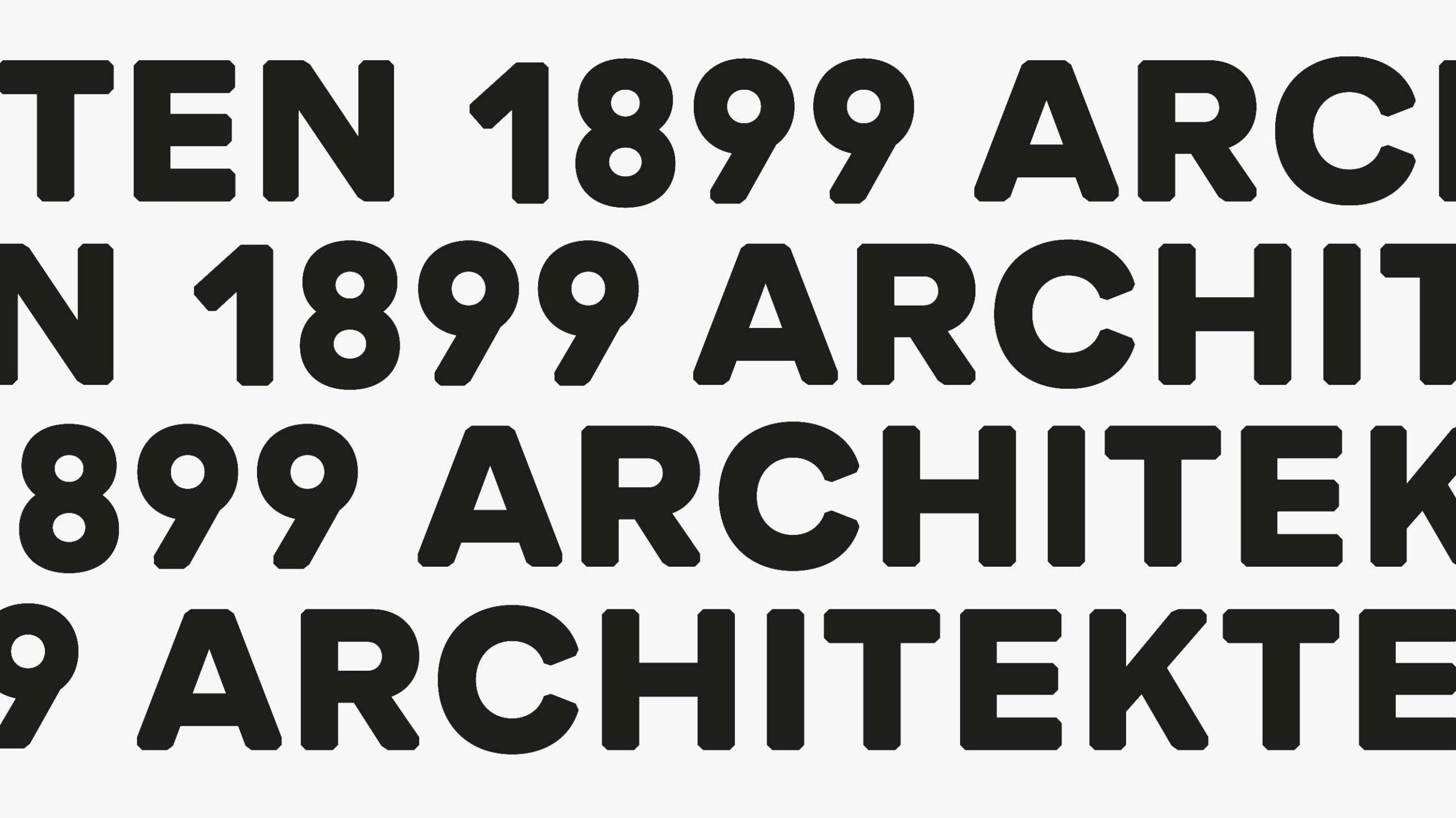1899 Architekten AG