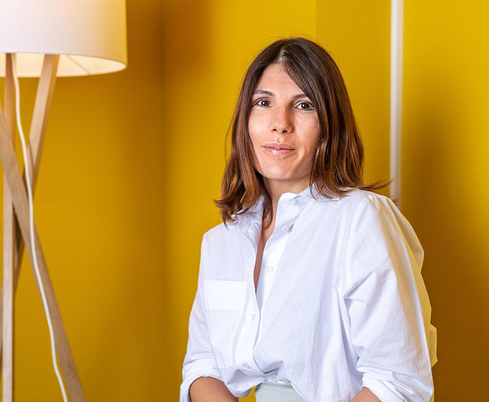 Tina Imhof